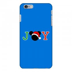 joy to the world of mickey iPhone 6 Plus/6s Plus Case | Artistshot