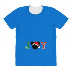 joy to the world of mickey All Over Women's T-shirt | Artistshot