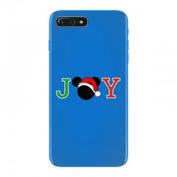 joy to the world of mickey iPhone 7 Plus Case | Artistshot