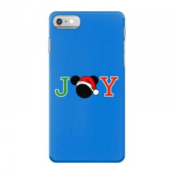 joy to the world of mickey iPhone 7 Case | Artistshot