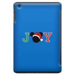 joy to the world of mickey iPad Mini Case | Artistshot