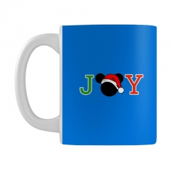 joy to the world of mickey Mug | Artistshot