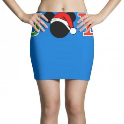 joy to the world of mickey Mini Skirts | Artistshot