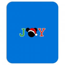 joy to the world of mickey Mousepad | Artistshot