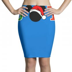joy to the world of mickey Pencil Skirts | Artistshot