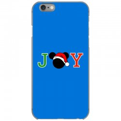 joy to the world of mickey iPhone 6/6s Case | Artistshot