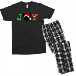joy to the world of mickey Men's T-shirt Pajama Set | Artistshot