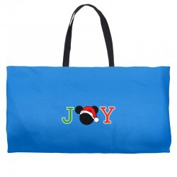 joy to the world of mickey Weekender Totes | Artistshot