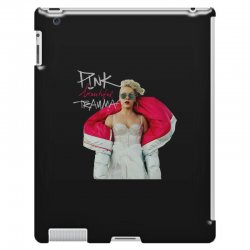 pink beautiful trauma iPad 3 and 4 Case | Artistshot