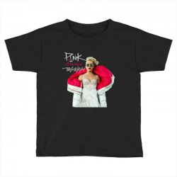 pink beautiful trauma Toddler T-shirt | Artistshot