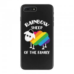 rainbow sheep of the family iPhone 7 Plus Case | Artistshot