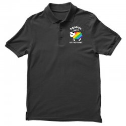 rainbow sheep of the family Polo Shirt | Artistshot