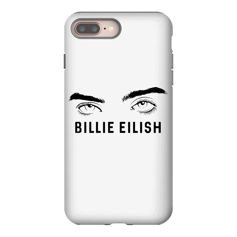 new style 28f59 1817e Billie Eilish Iphone 8 Plus Case. By Artistshot