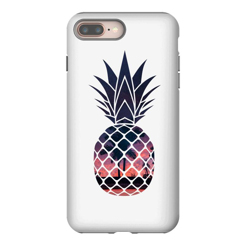 separation shoes eef16 56860 California Pineapple Iphone 8 Plus Case. By Artistshot