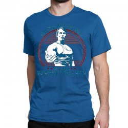 Come With Me If You Want to Lift Classic T-shirt | Artistshot