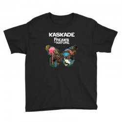 cool graphic freaks of nature Youth Tee | Artistshot