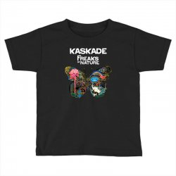 cool graphic freaks of nature Toddler T-shirt | Artistshot