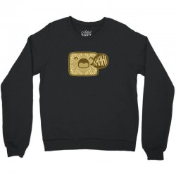 custard scream Crewneck Sweatshirt | Artistshot
