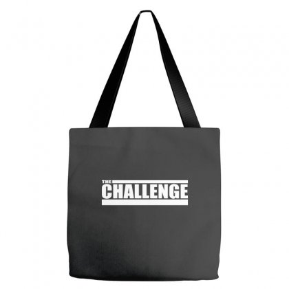 Mtv The Challenge Tote Bags Designed By Teeshop