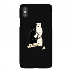 family portrait iPhoneX Case | Artistshot