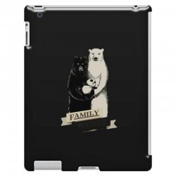 family portrait iPad 3 and 4 Case | Artistshot