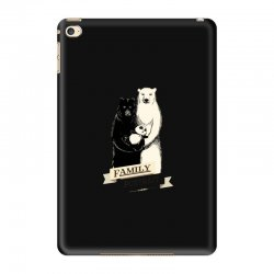 family portrait iPad Mini 4 Case | Artistshot