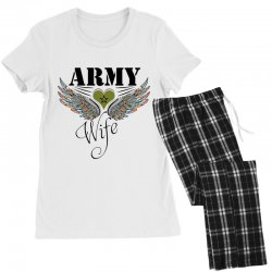 abc8133a army wife Women's Pajamas Set. army wife All Over Women's T-shirt |  Artistshot