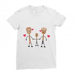 family funny Ladies Fitted T-Shirt | Artistshot