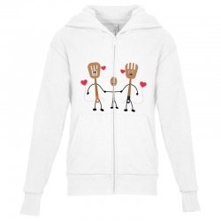family funny Youth Zipper Hoodie | Artistshot