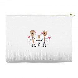 family funny Accessory Pouches | Artistshot