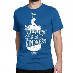 love cultivate kindness Classic T-shirt | Artistshot