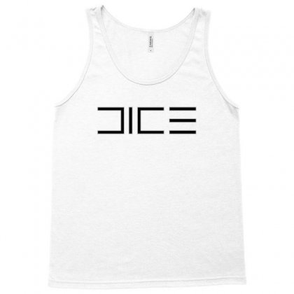 Dice Tank Top Designed By Dxart77