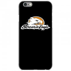 the screaming eagle iPhone 6/6s Case | Artistshot