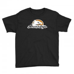 the screaming eagle Youth Tee | Artistshot