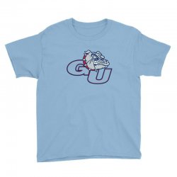 gonzaga university bulldogs Youth Tee | Artistshot