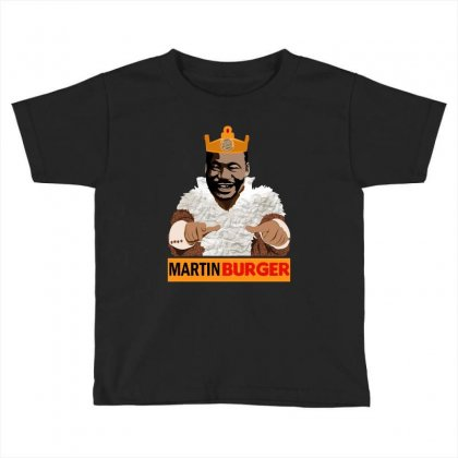 Vector Design Art The King Toddler T-shirt Designed By Dxart77