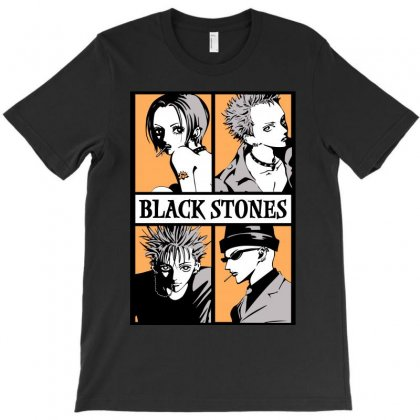 The Stones Nana T-shirt Designed By Dxart77