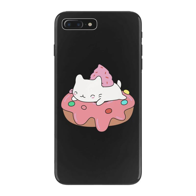 doughnut iphone 7 plus case