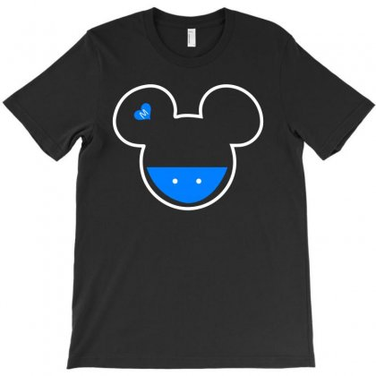 Mickey T-shirt Designed By Killakam