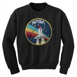 Custom Nasa Vintage Colors V01 Tank Top By Omer Acar - Artistshot 1551c915418b