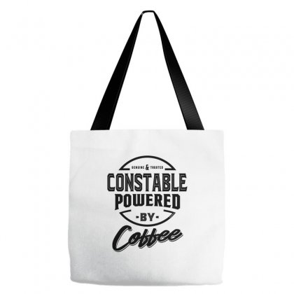 Constable Tote Bags Designed By Ale C. Lopez