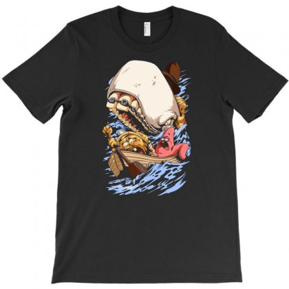 Ahoy! New T-shirt Designed By Z4k1
