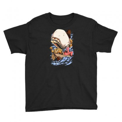 Ahoy! New Youth Tee Designed By Z4k1