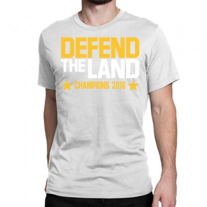 Cleveland Cavaliers Classic T-shirt Designed By Vr46
