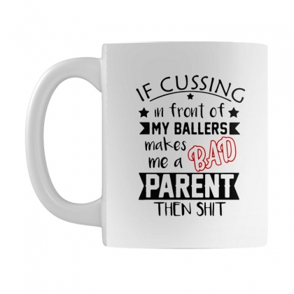 1f5e59ce if cussing in front of my ballers makes me a bad p ... BLQS Apparel