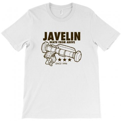 Javelin T-shirt Designed By Tee Shop