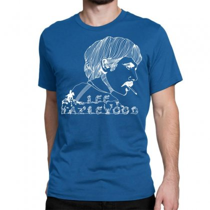 Tribute To Lee Hazlewood Classic T-shirt