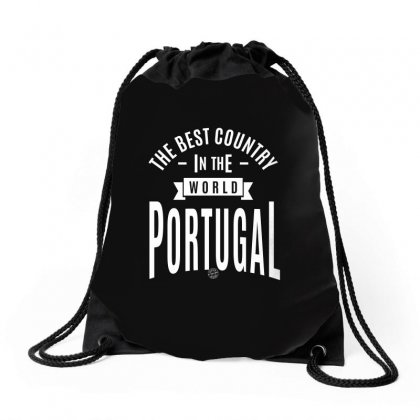 Portugal Drawstring Bags Designed By Chris Ceconello