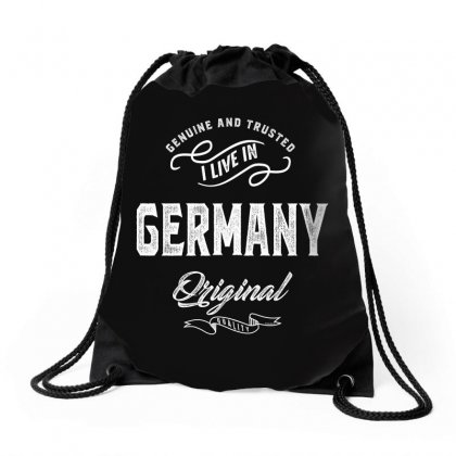 Germany Drawstring Bags Designed By Chris Ceconello