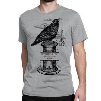 Time Keeper Classic T-shirt